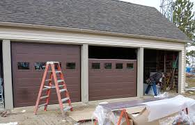 How to program garage door opener remote