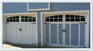 overhead garage door Sugar Land