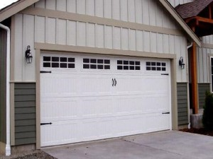 Sugar Land Garage Doors