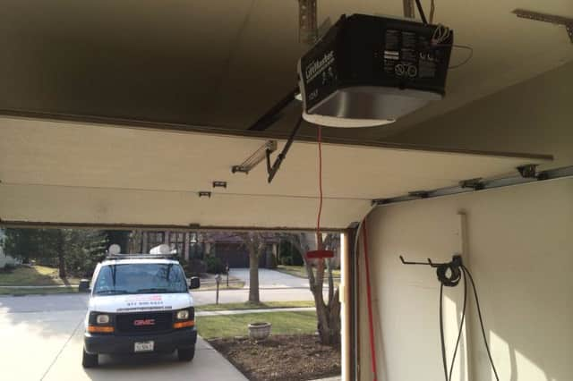 M.G.A Garage Door Repair Sugar Land
