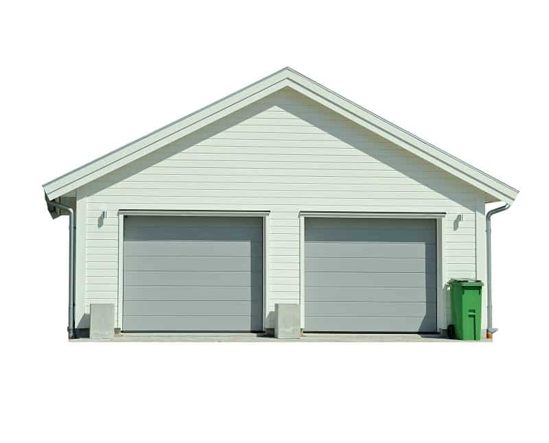 Do I need to replace my garage doors or repair it