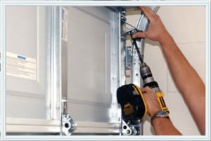 garage door maintenance Sugar Land