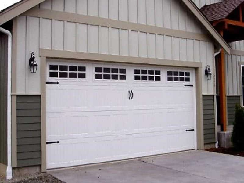 Useful Suggestions To Buy Garage Door